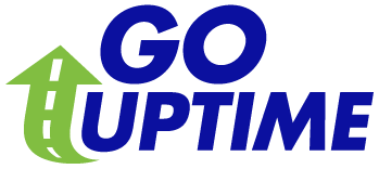 Go-Uptime